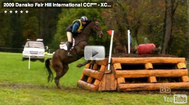 Fair Hill XC CCI3* 2/3