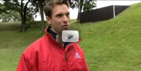 Burghley Interviews