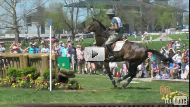 Rolex 2009 Cross-Country